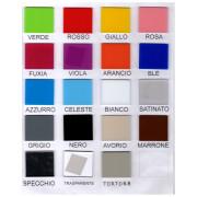 tabella colori