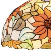 i-dafne-s-lampadario-a-sospensione-dai-colori-caldi-floreale-60-watt-e27