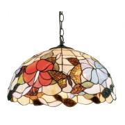 i-ninfa-s-lampadario-sospeso-raffinato-con-decorazione-primaverili-e-colorate-60-watt-e27
